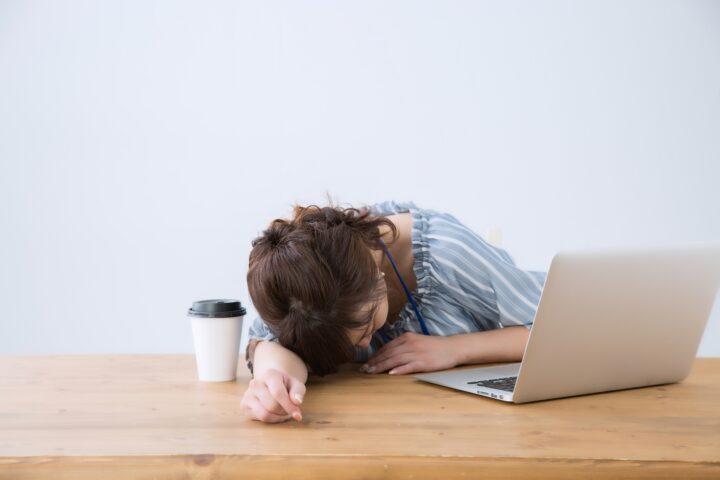 お疲れ気味は、栄養不足が原因かも…!?の画像