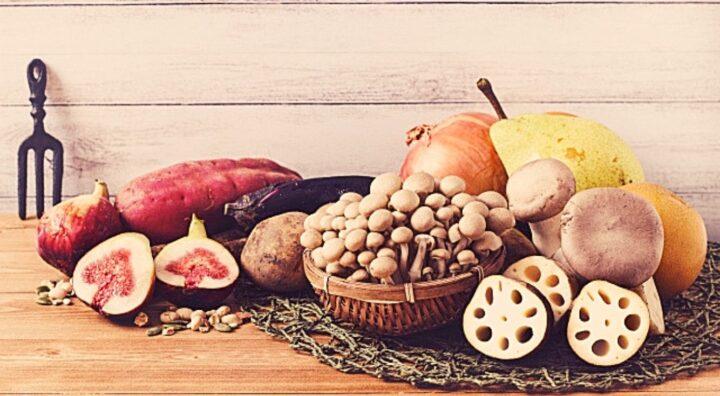 食欲の秋到来! 実は、一番痩せやすい季節☆の画像